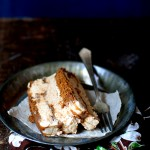 Recipe: Pumpkin Semifreddo