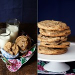 Recipe: Whole Wheat Chocolate Chip Cookies