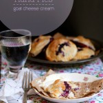 Recipe: Blueberry Hand Pies