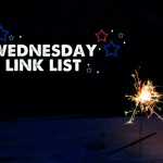 Wednesday Link List