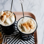 Rumchata Spiked Coffee