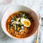 Cheater's Spicy Miso Ramen