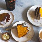 Baileys Pumpkin Spice Bundt Cake